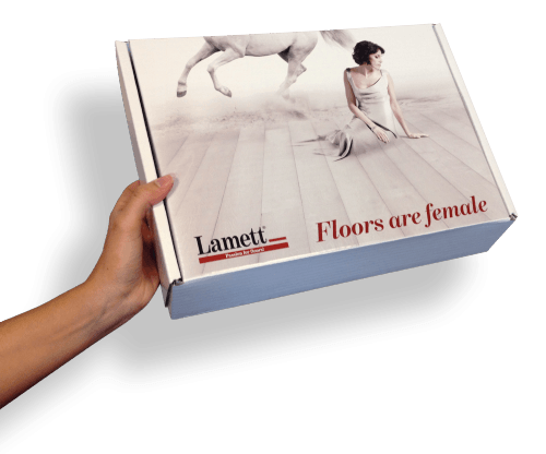 Lamett dream box